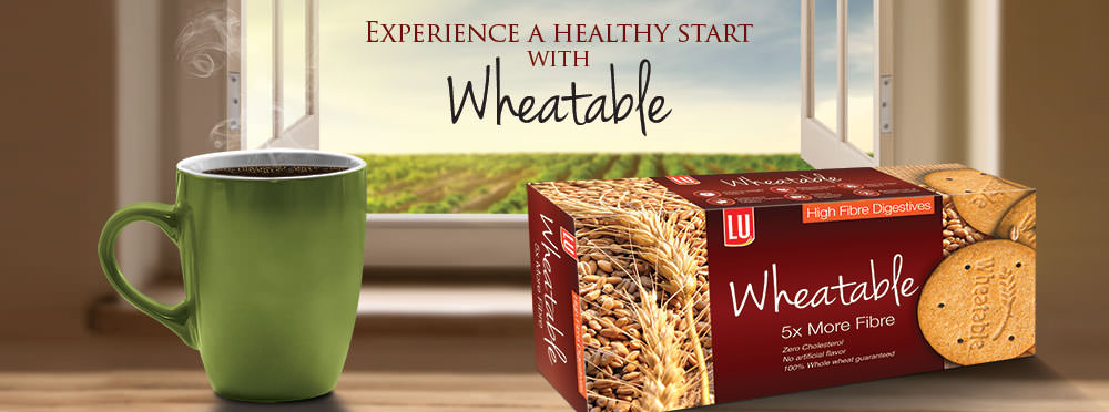 Wheatable